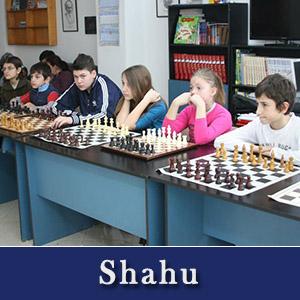 shahu